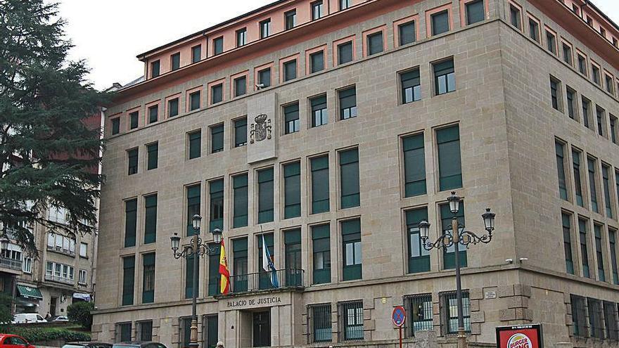 Evita ser expulsado de España por traficar porque es el cuidador de su hijo de 7 años