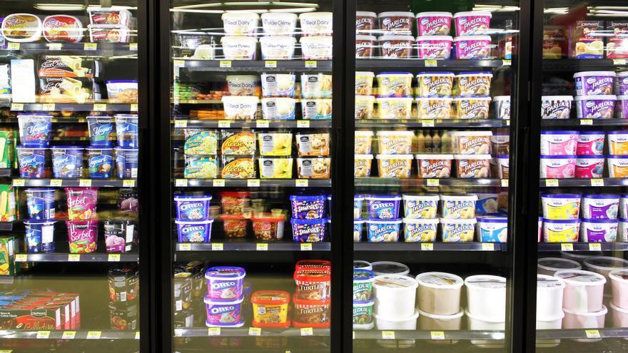 Nuevo listado de helados de Nestlé retirados por contaminación