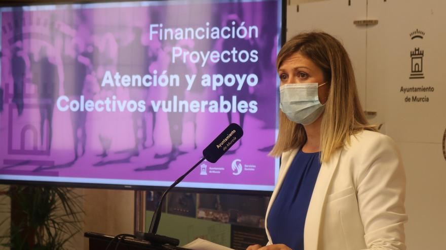 Inyección de 215.000 euros para proyectos de atención a colectivos vulnerables