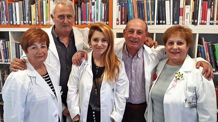 Los cuidados paliativos a domicilio aún no llegan a toda la provincia de Zamora