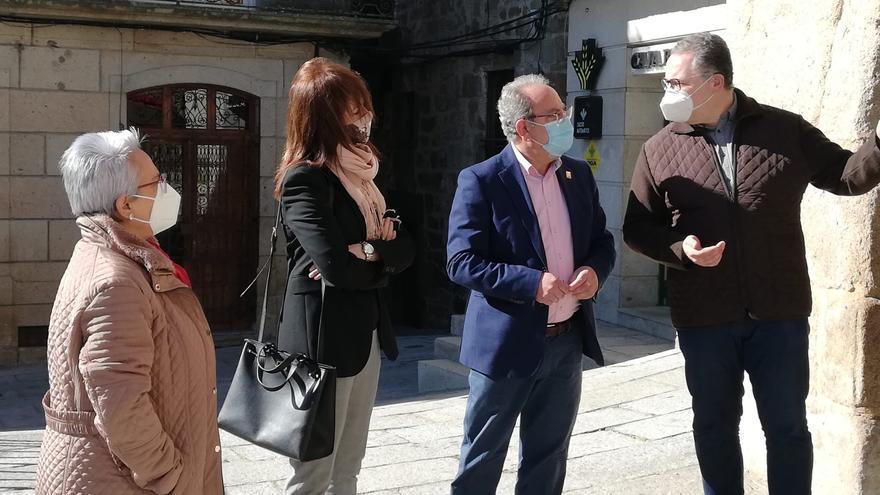 La Diputación aporta 16.000 euros a la promoción turística de Fermoselle