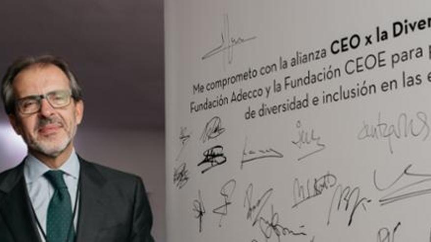 Banca March renueva su compromiso con la Alianza #CEOPorLaDiversidad e impulsará la diversidad e inclusión