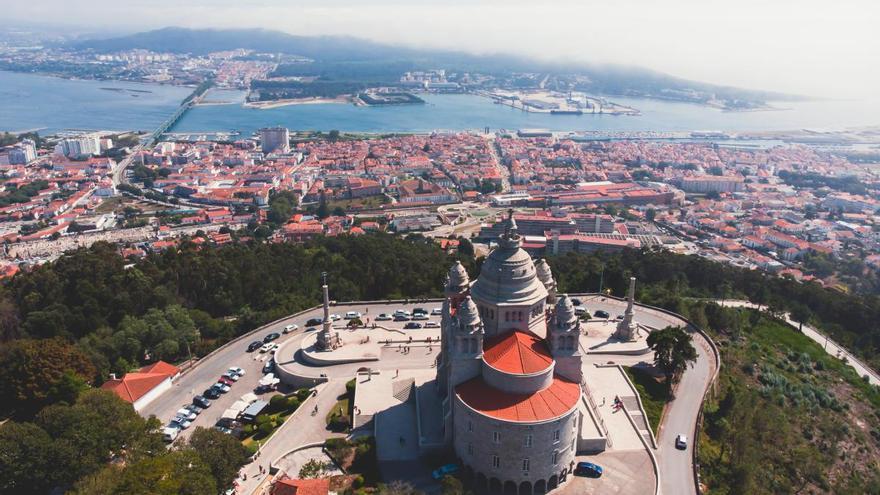 Viana do Castelo: tradición y modernidad