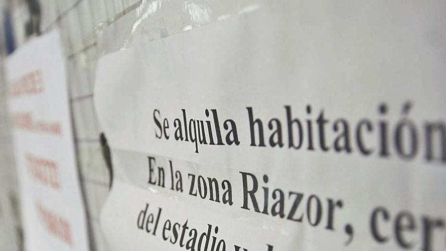 La oferta de habitaciones en piso compartido en A Coruña crece un 23% en el último año