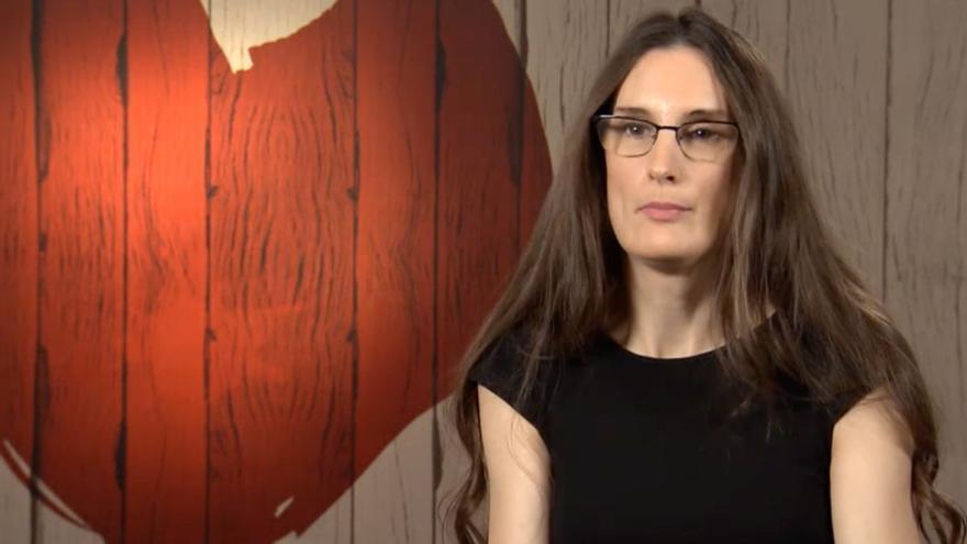 """La confesión de Laura en 'First Dates': """"Lloré con 'Titanic', pero por la vajilla"""""""