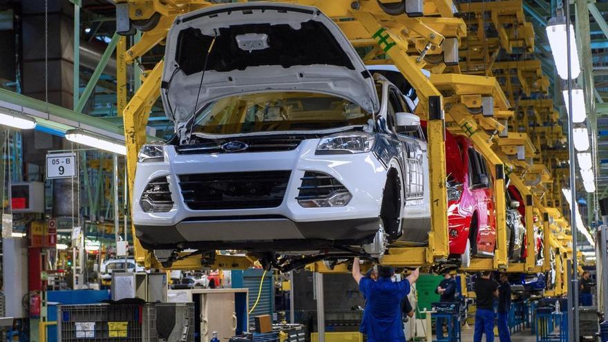 Todos los fabricantes de componentes habrán vuelto a la actividad a final de mes