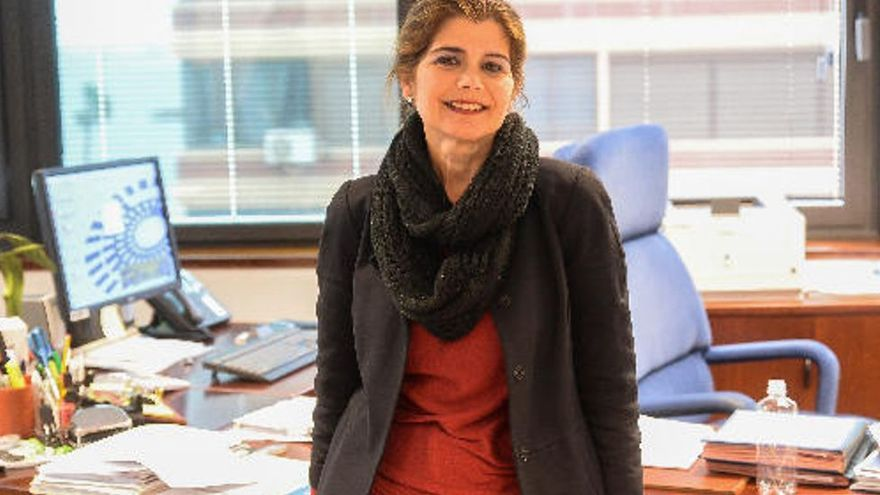 Marruecos expulsa del Sahara a Inés Miranda, consejera del Cabildo de Gran Canaria