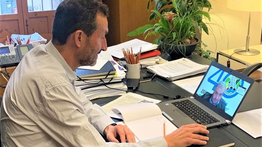 El Ayuntamiento de Elche presentará alegaciones contra el aumento de la reserva ecológica del Tajo