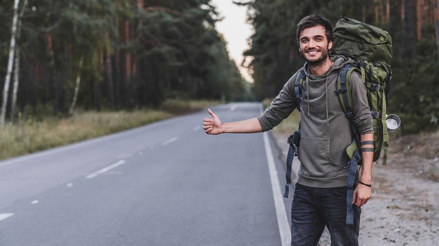 5 maneres de viatjar amb allotjament gratis