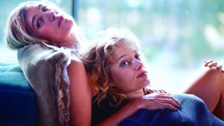 TEA proyecta 'Solo las bestias',  el nuevo thriller de Dominik Moll