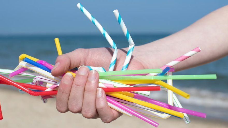 El Gobierno crea un impuesto a los plásticos de un solo uso