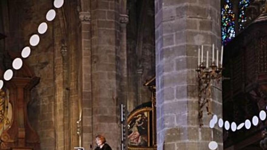 Deutsche Weihnachts-Christvesper in Palmas Kathedrale abgesagt