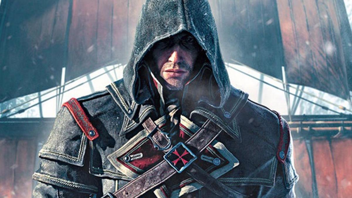 'Assassin's Creed Rogue'.