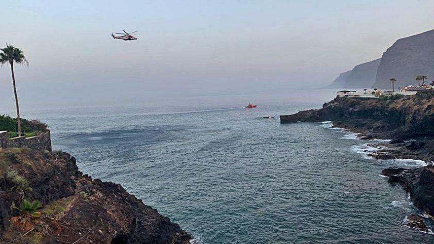 Agosto se cobra la vida de 3 personas por ahogamiento en espacios acuáticos de Canarias