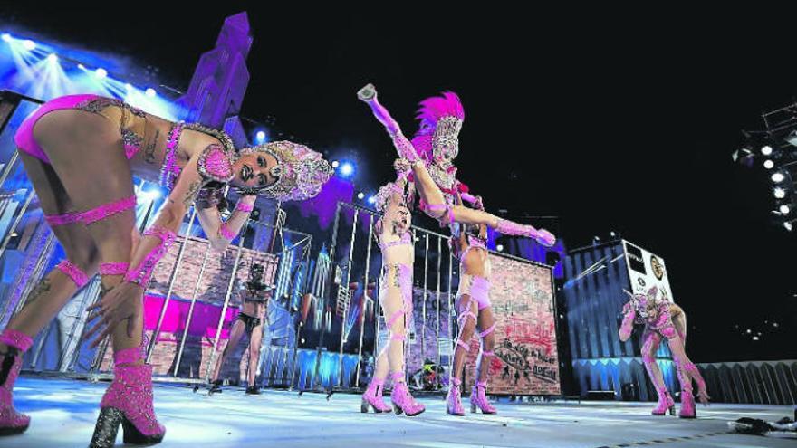 La magia de Broadway se sube al Yumbo para iniciar el Carnaval