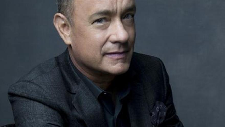 Un escritor llamado Tom Hanks