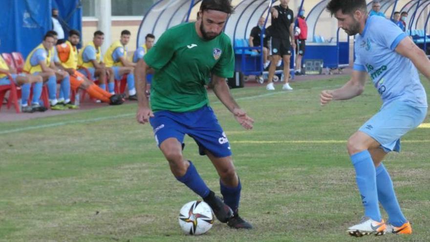 La UD Alzira se estrena como local en liga contra el CF La Nucia