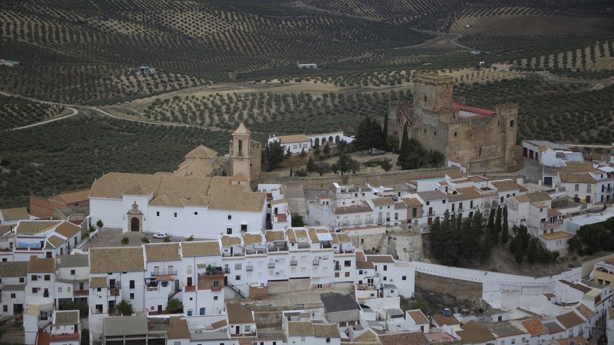 La planta se ubicará en la finca Bañuelos Bajos, de Espejo.
