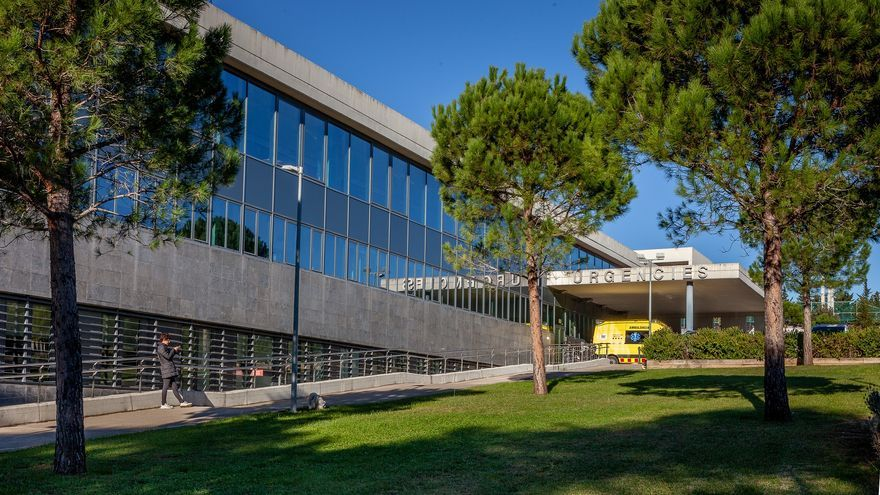 L'Hospital de Figueres celebra que no hi ha cap pacient amb Covid ingressat
