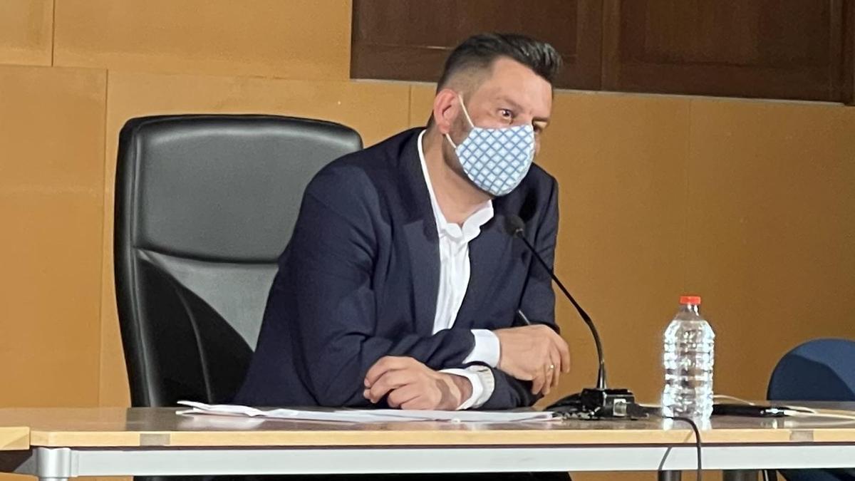 """Galiana desveló el nuevo """"maná"""" para las comisiones"""