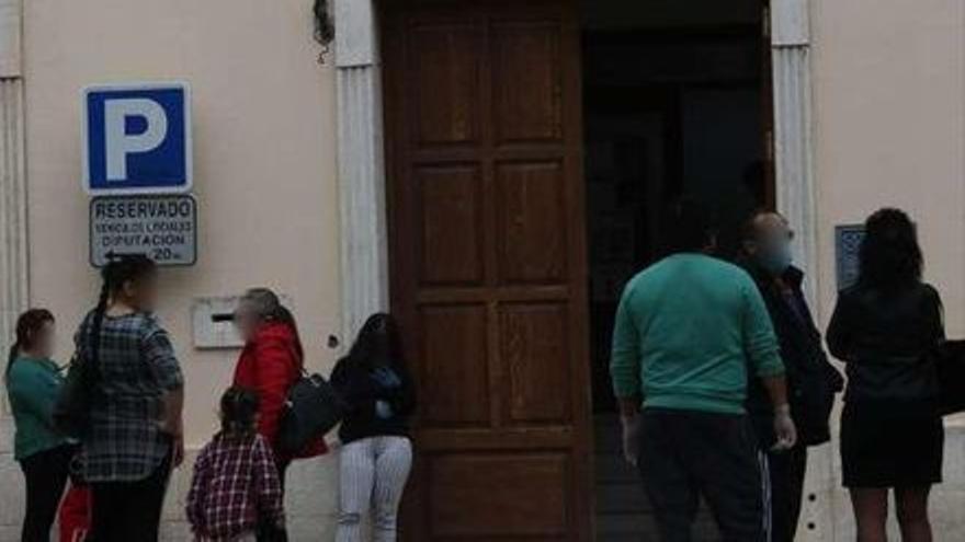 El PP censura la gestión del Ingreso Mínimo Vital en Zamora