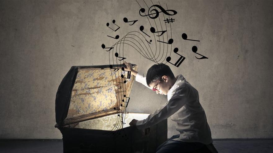 Concierto fin de curso de la Escuela de Música de Haría