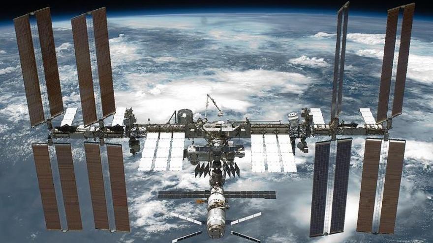 Alumnos mallorquines hablarán con la Estación Espacial Internacional el próximo lunes