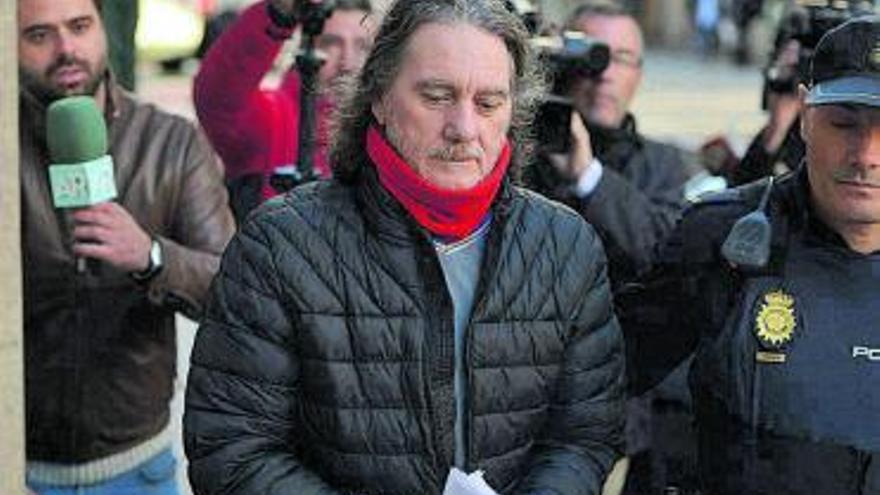La Audiencia Nacional confirma el procesamiento de Sito Miñanco por narcotráfico y blanqueo