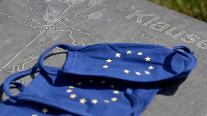 Un 12% de los ciudadanos de la Unión Europea no quiere vacunarse