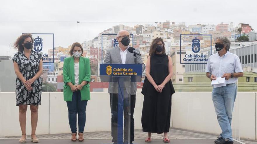 Gran Canaria abre una casa para mujeres maltratadas y con adicciones