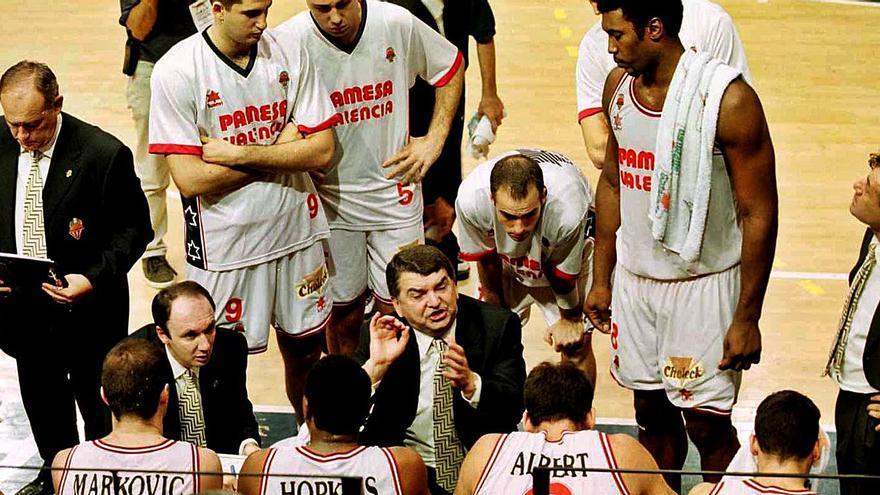 Enorme como entrenador, inolvidable como persona