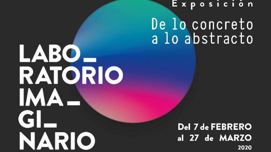 Mapfre Guanarteme muestra 'De lo concreto a lo abstracto' con 27 artistas