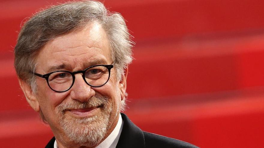 Una hija de Spielberg revela que quiere ser actriz porno y estríper