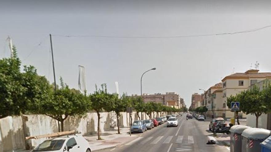 El equipo de gobierno rechaza que haya deficiencias en la Avenida Doctor Marañón