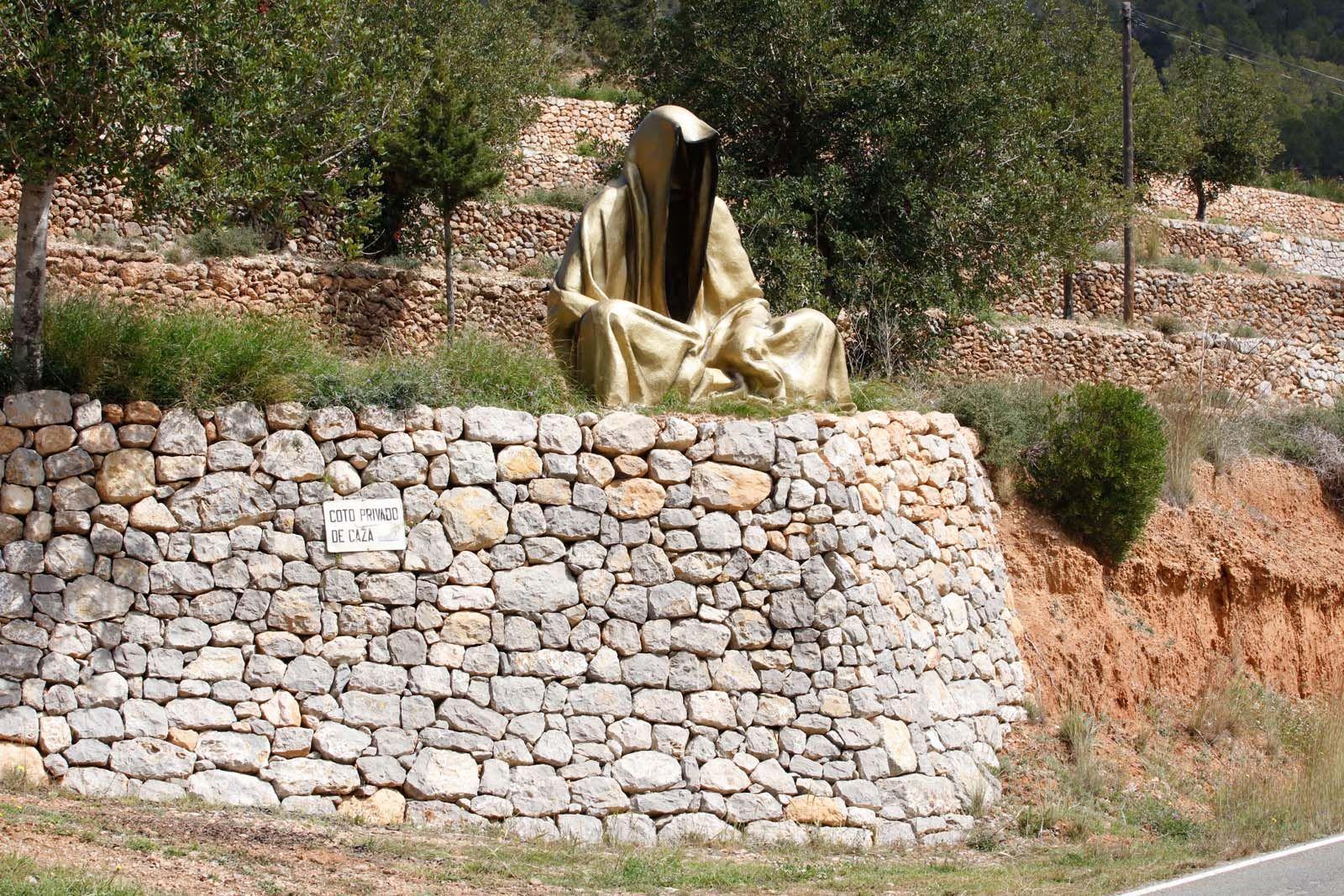 Sant Vicent de sa Cala celebra su día grande