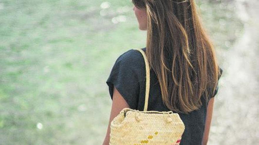 Hecho aquí | Los bolsos más chic los tiene Antic Mallorca