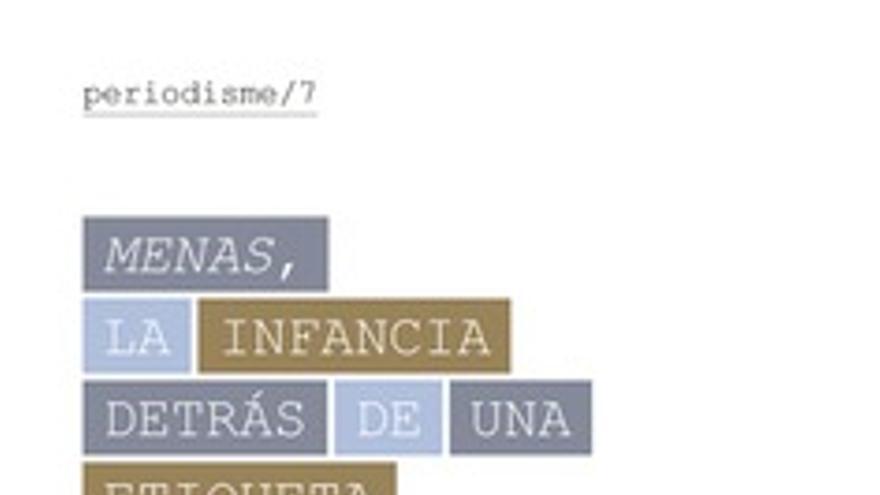 56 Fira del Llibre de València: Presentación libro Menas, la infancia detrás de una etiqueta