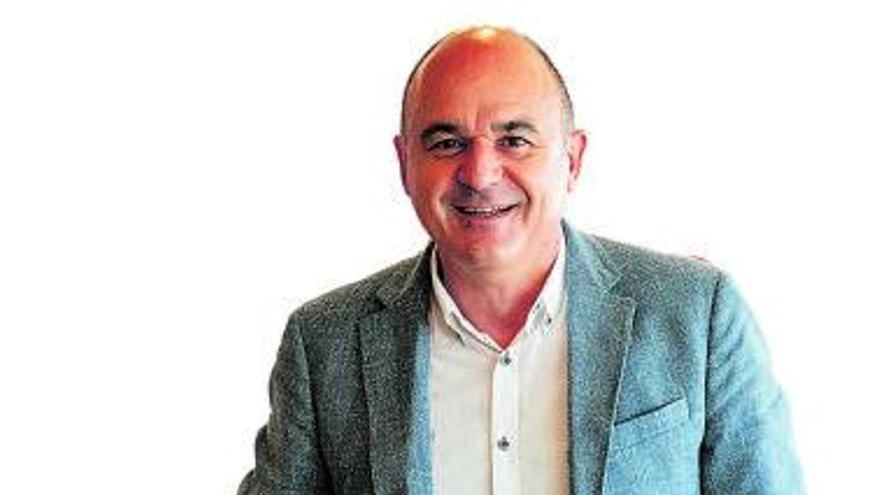 Vicent Marí Torres, president del Consell Insular d'Eivissa: Premis a la constància, l'esforç i la solidaritat