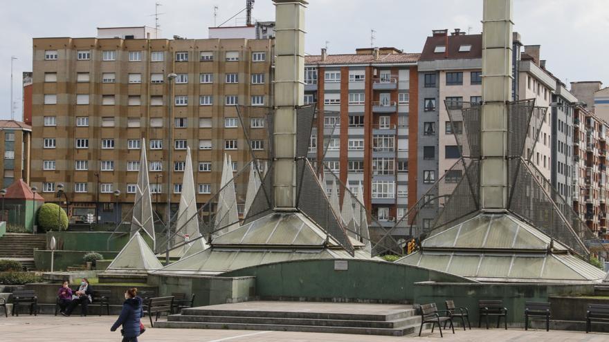 Las propuestas vecinales para invertir: desde reformar la plaza de Los Fresnos a una escultura para Rambal