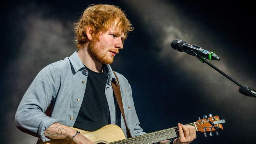 Ed Sheeran anuncia su retirada temporal
