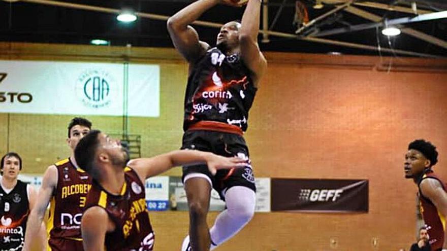 Baloncesto: El Círculo Gijón recupera a Jaime Llano para recibir esta tarde al Algeciras