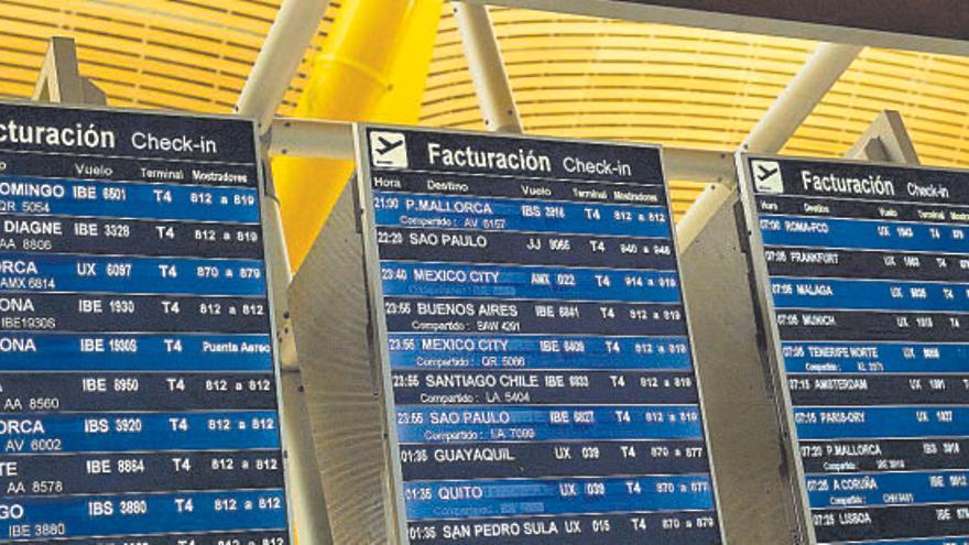 El govern espanyol aixeca la limitació de vols amb el Regne Unit i prorroga les de Brasil i Sud-àfrica