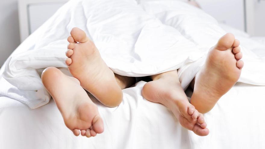 Cómo afecta el exceso de peso al deseo sexual