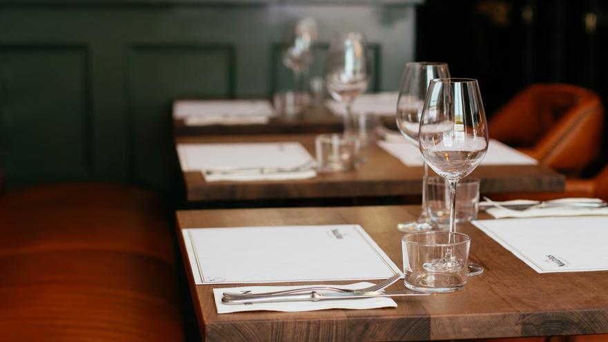 Comer (o cenar) en restaurantes con estrella por menos de 50 euros