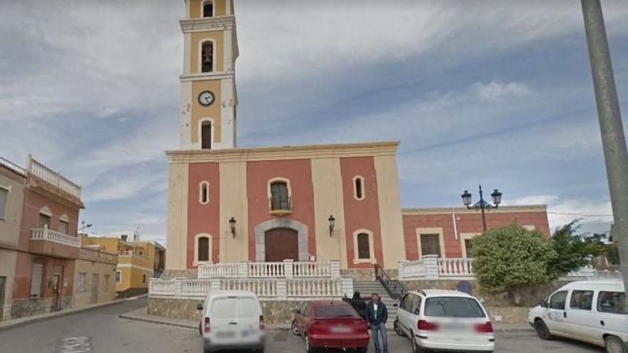 Apartan al cura de San Antón, en Cartagena, tras la denuncia de abuso sexual de un menor