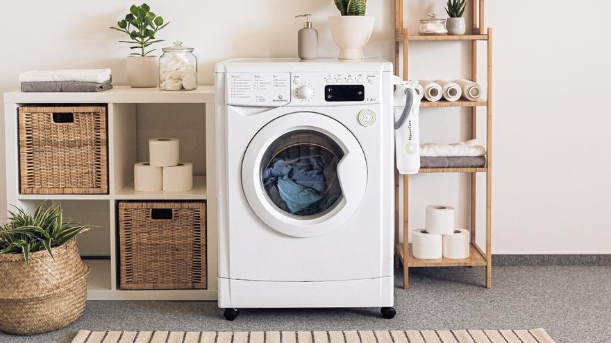 Ahorra más de 630 euros con la lavadora AEG y cinco chollos más