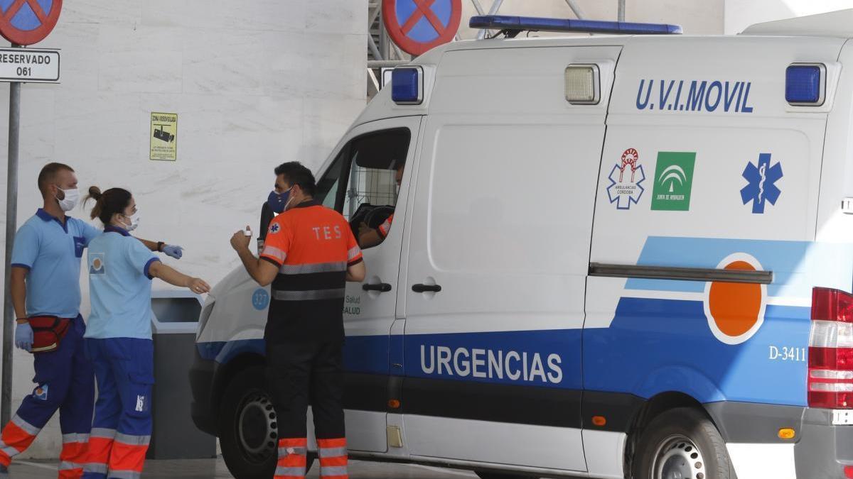 Córdoba suma 75 nuevos casos positivos por coronavirus y trece hospitalizaciones más
