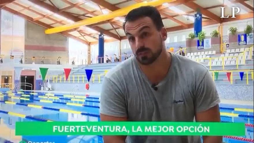 Antena 3 la 'pifia' con Gran Canaria en sus informativos