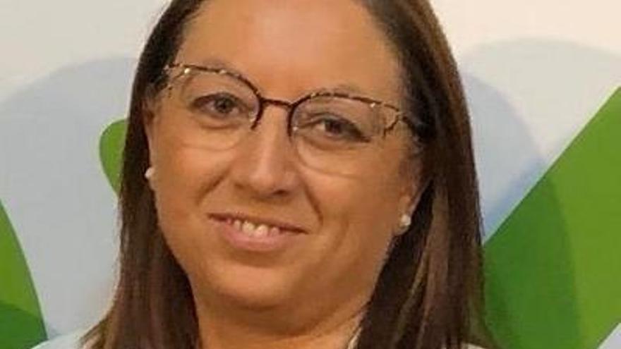 VOX Castellón será regido por una Comisión Gestora presidida por Llanos Massó