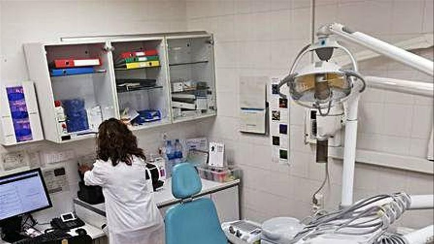 El CAP de Bàscara inicia tres consultes noves per augmentar l'assistència